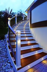 creative designs in lighting. Ideas For Lighting Stairs, Indoor Stair Lights Creative Designs In H
