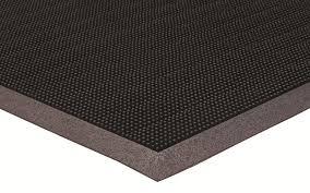 heavy duty trooper commercial outdoor entrance floor mat