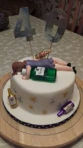 Image result for woman drunk eating cake