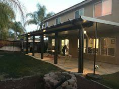 aluminum patio covers. Wonderful Aluminum Solid Two Tone Aluminum Patio Insulated Top On Covers
