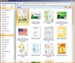 How To Make Fliers 30 How To Make Fliers Andaluzseattle Template Example