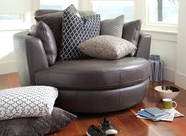 round leather sofa round leather sectional curved leather round swivel cuddle chair