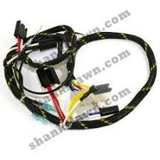 scag electrical wire harness scag parts oem scag scag scag 481406 electrical wire harness
