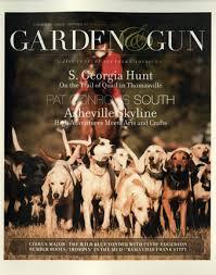 garden and gun magazine. Garden-gun-3.jpg Garden And Gun Magazine