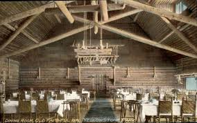 Old Faithful Inn Dining Room Menu Cool Decorating Ideas