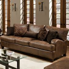 beautiful rustic leather sofas 4 awesome sofa 79 with additional and