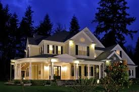 exterior lighting ideas. southern home outdoor lighting exterior ideas