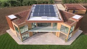 Small Picture Zero Energy House Design Uk YouTube