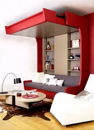Small Modern Bedroom Entrancing Small Space Bedroom Decorating