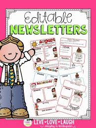cfee25756c8e81ef0367934835b2ce31 95 best images about newsletters now on pinterest newsletter on marketing template powerpoint