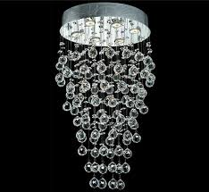 messina collection 5 light mini crystal chandelier