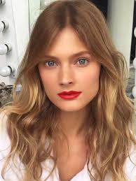 makeup image source i mean just how exquisitely french you almost forget that french people also espouse infrequent bathing