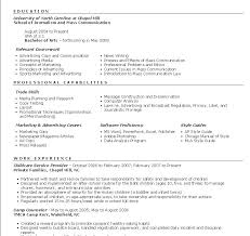 Free Resume Builder And Download Resume Generator For Students