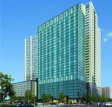 dual branded hilton garden inn and homewood suites by hilton hotel opens in chicago downtown south loop