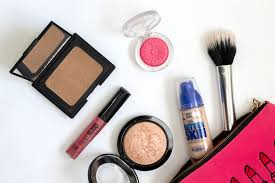 all makeup has an expiration date and should be thrown out after a while