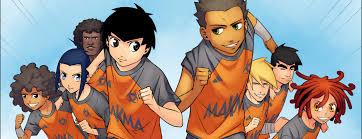 L Quipe Z Bient T Le Tome 2 Du Manga Foot Flibusk Flibusk