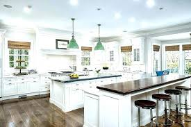 U Shaped Kitchen Designs With Island Simple Decoration