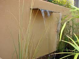 contemporary outdoor fountains modern garden water features drinking fountain design indoor tabletop best landscape ideas on outdoor wall