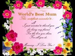 Mothers Greeting Card Mothers Day Greeting Cards Youtube
