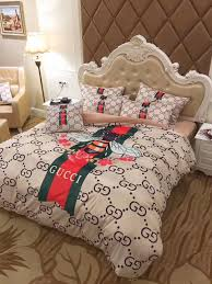 Designer Comforter Sets Gucci Pin By Ashley Evans On Goals Bedroom Decor Rooms Home