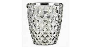 <b>Кашпо</b> для цветов <b>MIRROR</b> SILVER керамика 14 зеркальное с ...
