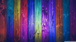 2560x1440 Wood windows, colorful ...
