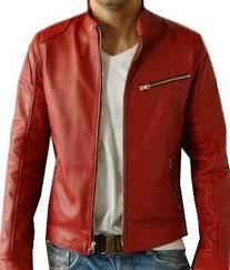 v4m red biker jacket sdl198448897 1 eeea5 jpg