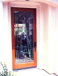 entry door glass inserts entry doors with glass etching bamboo by sans front door glass insert