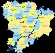 Контрольно счетная палата Волгоградской области • Муниципальные  Муниципальные контрольные органы