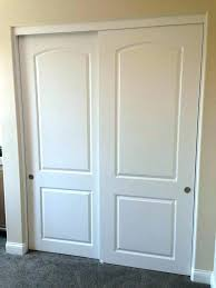 installing sliding closet doors closet door pulls fix sliding closet doors off track