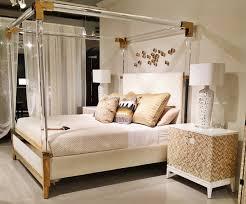 acrylic bedroom furniture. Bernhardt Acrylic Canopy Bed Bedroom Furniture