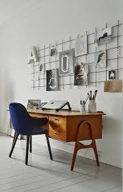 ... Plush Design Ideas Contemporary Office Decor 4 Alternative To A Wall  Mounted Gallery Wall.