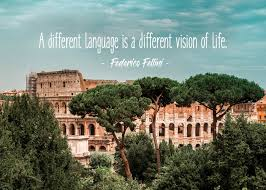 42 Awesome Inspirational Quotes For Language Learners The Intrepid