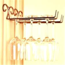 hanging bar glass racks wooden full cases of glassware cake boxes are excluded within