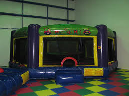 Inflatable Room Bounz Party Bounz Party