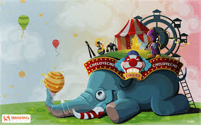 image circus wallpapers and stock photos