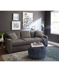 Living Room Furniture Sofas Radley Sofa Living Room Furniture Collection Furniture Macys