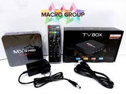 Android TV Box MXQ PRO Fleco Ultra HD All Channel Termurah - TV Box Android  Murah Netflix - Smart TV Android TV Box COD - Jiu Jiu Jakarta