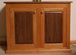 cherry shaker cabinet doors. Cherry Shaker Cabinet Doors With Medallion Cabinets, Style E