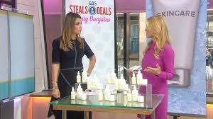 watch us on the today show this wednesday march 6 2016 on nbc jills steals and deals of course folks always want the steals and deals american