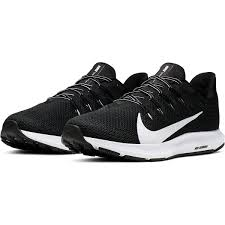 Tênis Nike Quest 2 Masculino - Preto e Branco