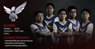chinese team bags 9 1 million prize in ti6 dota 2 champions
