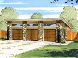 Modern garage plans Car Garage Attractive Modern Garage Plans With Loft 6 3car Garage Design Vallen Contemporary Cottage Garage Plan 76395 Elevationcontemporary