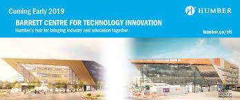 Barrett Centre For Technology Innovation Construction Update