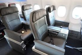 best american airlines seats ranked