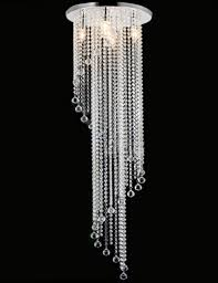 crystal pendant lighting. Modern Crystal Chandelier,Crystal Chandelier,Spiral Chandelier,lighting Stores Montreal,Spiral Pendant Lighting