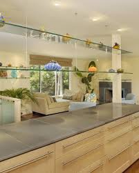 brand new floating glass shelves kitchen floating glass shelves sedentary fd55