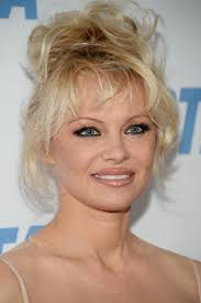 Pamela Anderson Former Playboy model urges men to stop watching porn