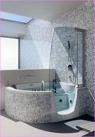 spacious walk in bathtub shower and bathroom windigoturbines beautiful ideas
