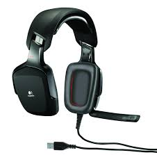 logitech g35 surround sound headset for pc amazon co uk logitech g35 surround sound headset for pc amazon co uk computers accessories